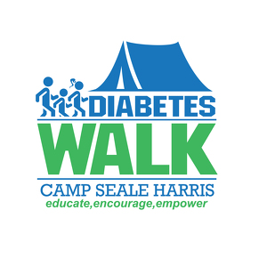 Event Home: Pensacola Diabetes WALK for Camp Seale Harris